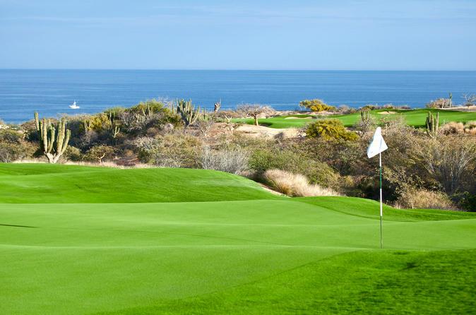 Club Campestre San Jose Golf Course - Cabo San Lucas