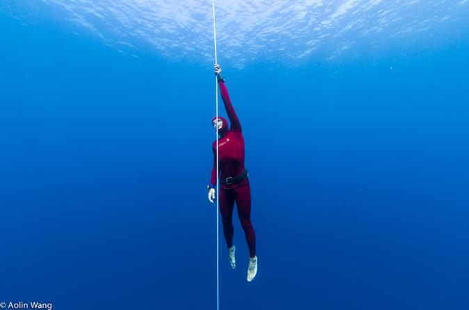 3 day advanced freediving course in cebu in cebu city 355390