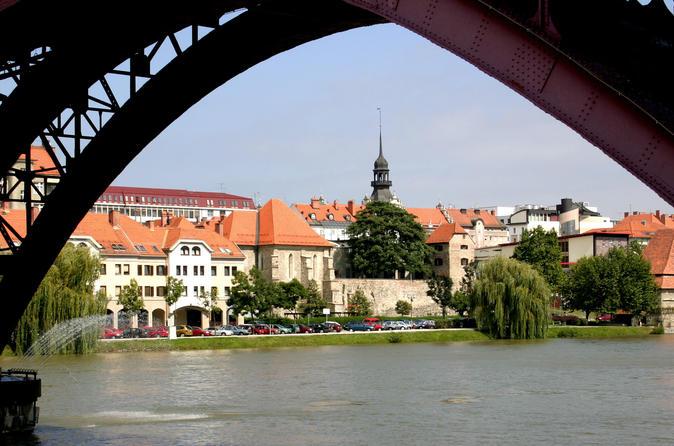 Maribor, Ptuj, and Celje Tour from Ljubljana