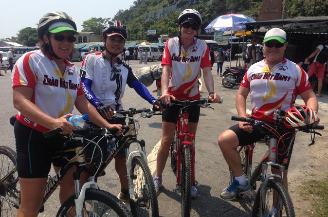 Saigon pho and beer bike tour in ho chi minh city 326016