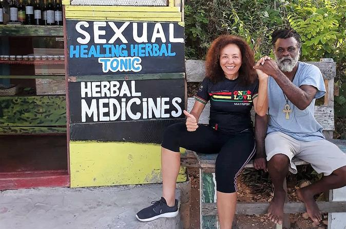 ONE LOVE Xperience: Rasta home, Local School and more