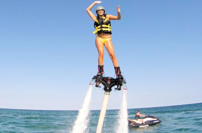 75 minute flyboarding session for 2 in boca raton 368205