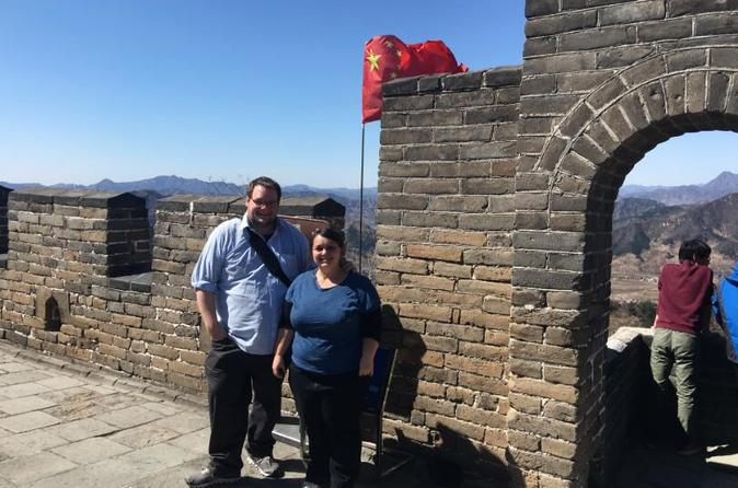 Best Picked Private Tour of Mutianyu and Summer Palace
