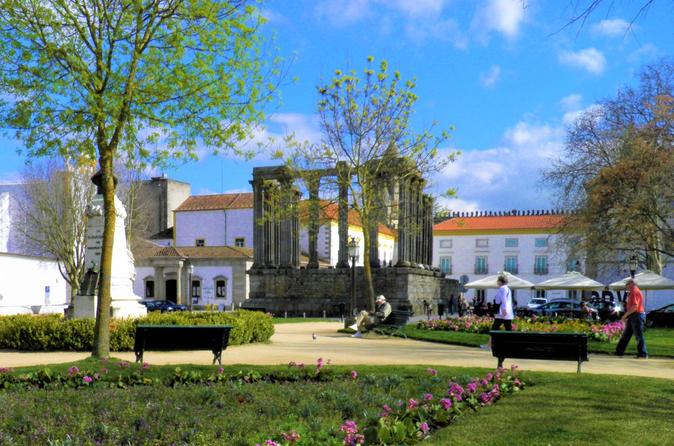 Discovering Évora and the Origins of Christopher Columbus