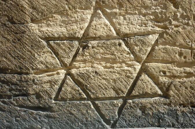 Excursão judaica histórica de Lisboa
