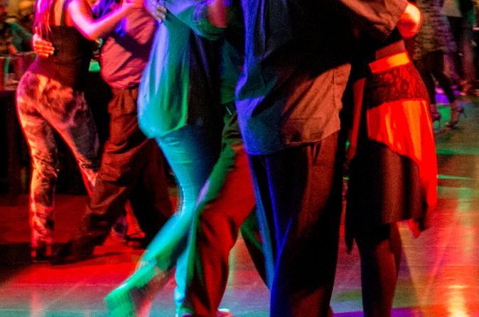 Excursão no Bairro de San Telmo com aulas de Tango