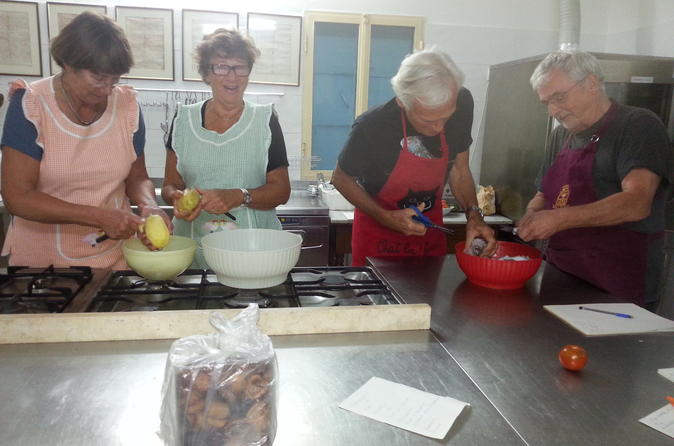 2 day historic puglia country mansion tour with cooking class in bari 318367