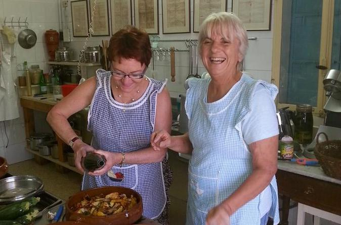 Full day taste of puglia cooking class in a local masseria with lunch in bari 315422