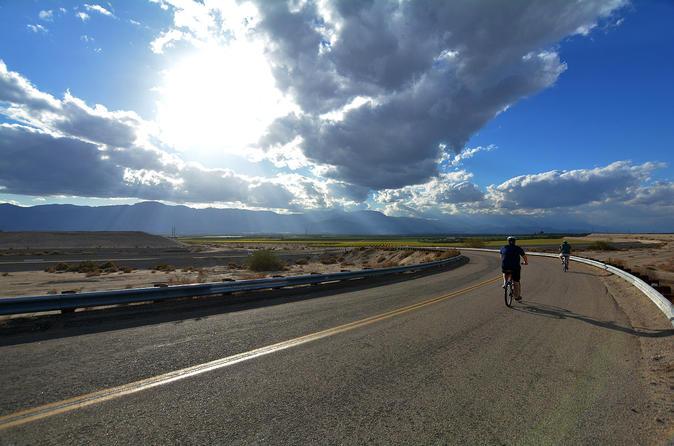 Earthquake Canyon Express Downhill Bike Adventure