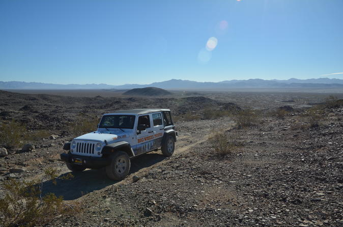 Joshua tree national park jeep tour in palm springs 288454