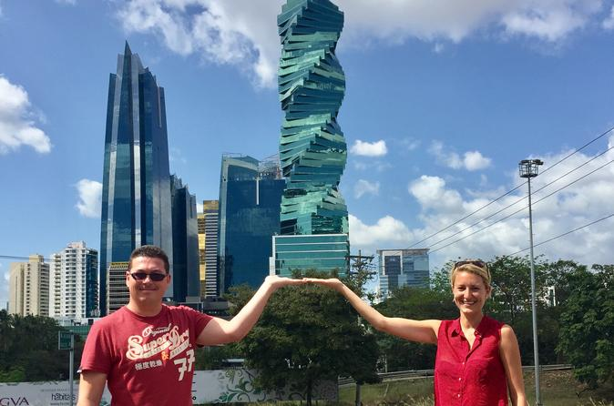 Fun Panama City Tour and Canal