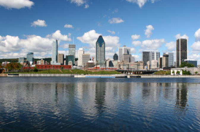 Montreal city guided sightseeing tour in montreal 40781