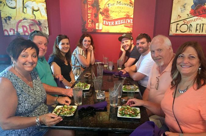 Mainstrasse Village Food Tour In Covington KY