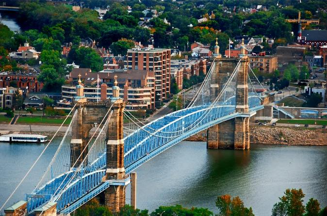 Roebling Point Food and Culture Tour in Covington KY - Kentucky ...