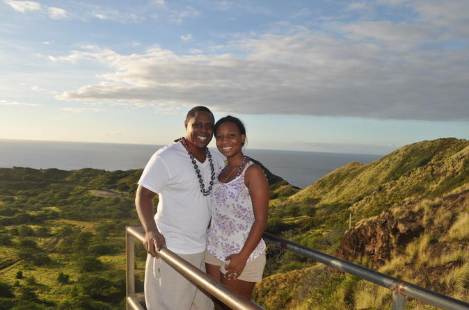 Diamond Head Crater Adventure
