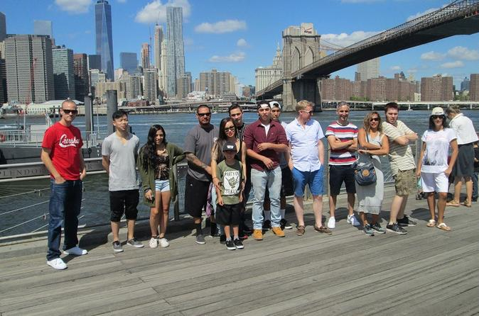 Brooklyn Hip-Hop Tour