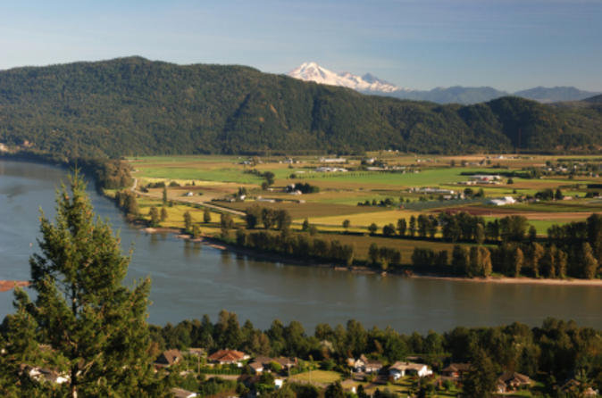 Private Tour: Fraser Valley Wine Country Day Trip from Vancouver
