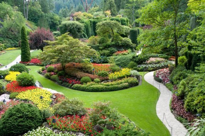 Private Tour Victoria And Butchart Gardens From Vancouver 2017
