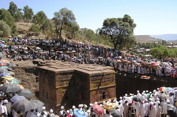 Compact tour historic route of ethiopia in 7 days in addis ababa 488681