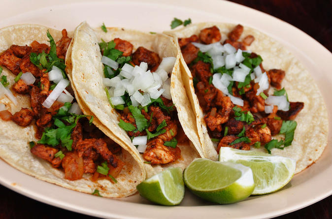 Taco night private food tour in mexico city in mexico city 333247