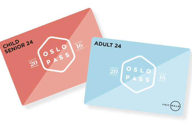 Visit oslo pass in oslo 277507