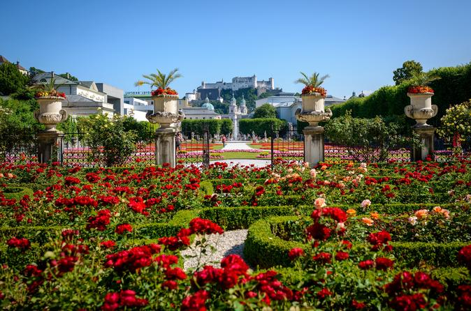 Sound Of Movies - Musical Tour To Salzburg - Vienna