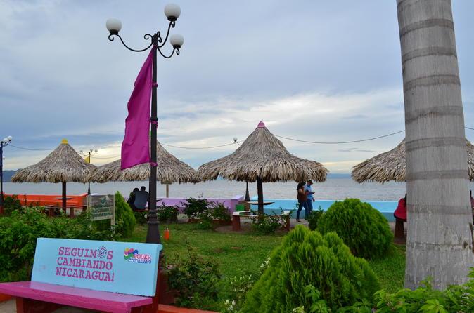Managua City Tour