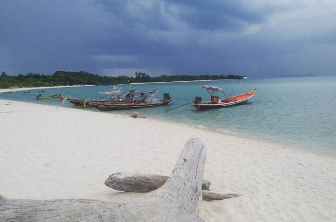 Magic Island Tour