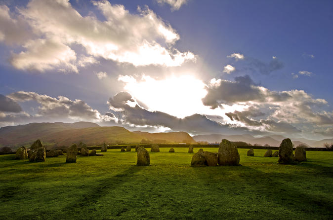 3-Day Lake District Discovery Tour from Windermere Including Lake Cruise