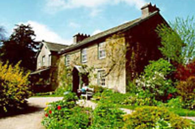 Beatrix potter s lakeland tour including a lake windermere cruise in windermere 29578