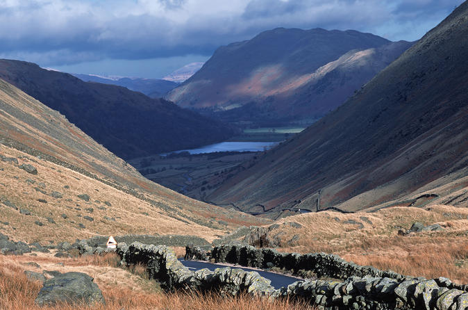 Ten lakes spectacular to borrowdale buttermere and beyond from in windermere 43230