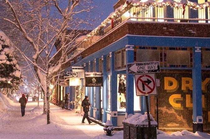 Colorado Shopping & Fashion Tours