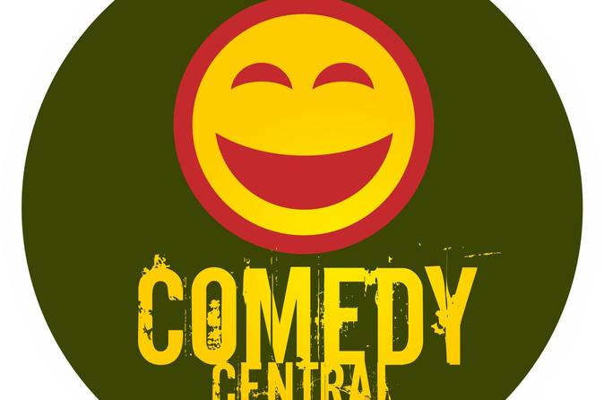 Live Comedy Show in Liverpool Comedy Central