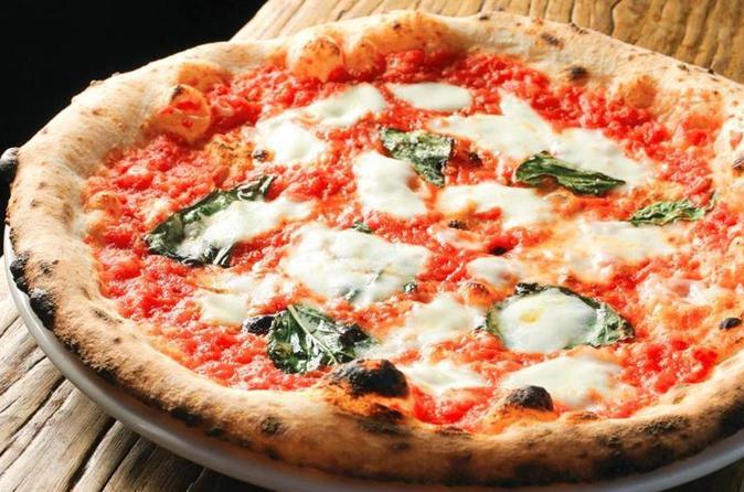 Pizza Tour & Napoli Tour