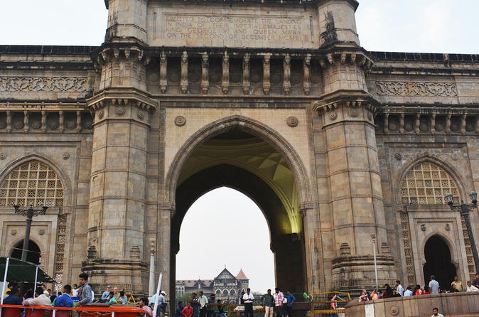 Private Shore Excursion Mumbai Full City Sightseeing Tour