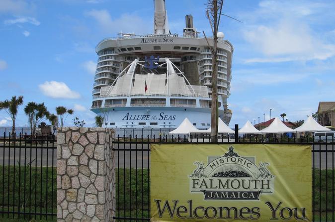 Private Half-Day Montego Bay Tour