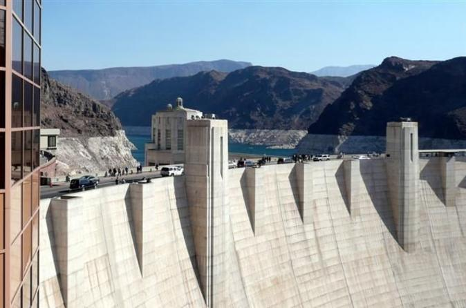 Super Hoover Dam Express Tour