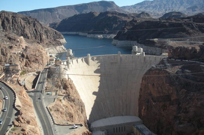 Ultimate hoover dam tour in las vegas 115073
