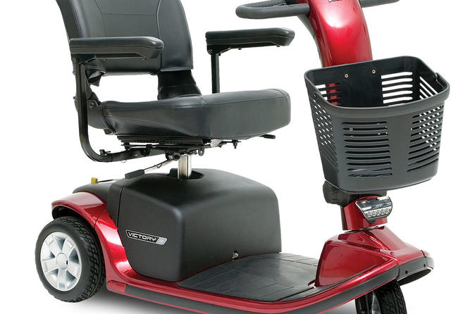 Mobility Scooters Rental - Punta Cana