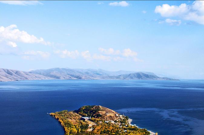 Lake Sevan, Sevanavank, Dilijan, Goshavank, Haghartsin Tour from Yerevan