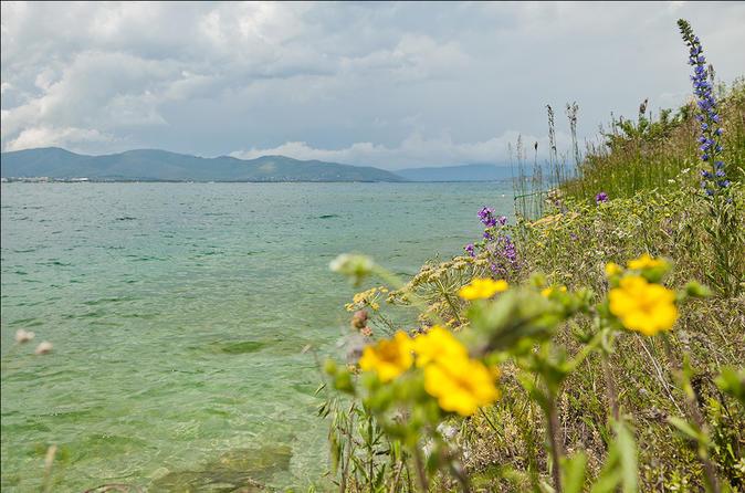 Private 7 Hour Trip To Garni - Geghard - Lake Sevan - Sevanavank From Yerevan