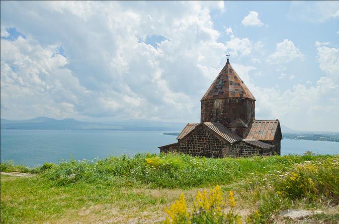 Private Half-Day Lake Sevan, Sevanavank Tour from Yerevan