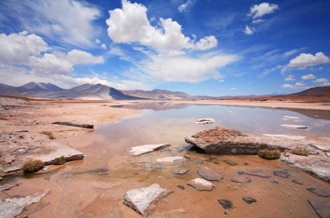 4 day atacama desert tour moon valley geysers del tatio and the in calama 120216