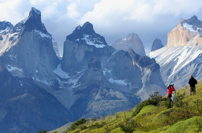 Private tour torres del paine national park and milodon cave with in puerto natales 309726