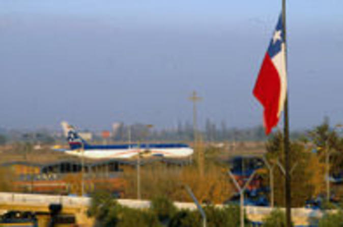 Santiago Airport Private Departure Transfer Dominican Republic, Central America