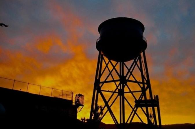 2-day Alcatraz with Aquarium and Small-Group Muir Woods with Sonoma Wine Tour