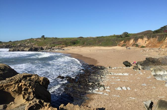 California Pacific Coast 3-Day Camping Tour from San Francisco to Los Angeles