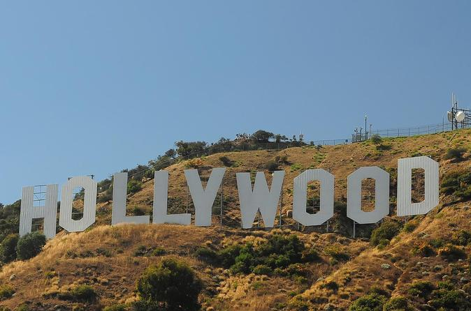Hollywood Transportation from Anaheim