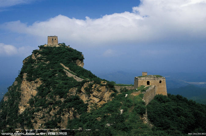 Private Tours Simatai Great Wall And Gubei Water Town