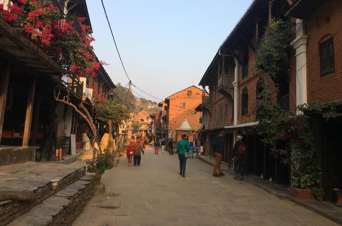Bandipur Home Stay Tour in NEPAL